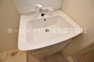 【独立洗面台】サンプロスペリティ