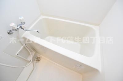 【浴室】サンプロスペリティ