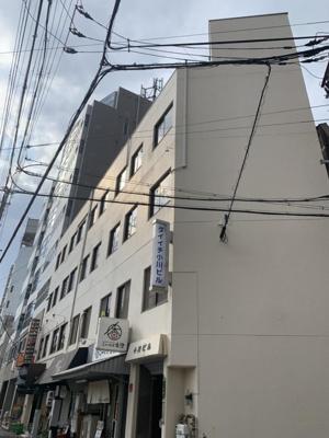 【外観】小川ビル