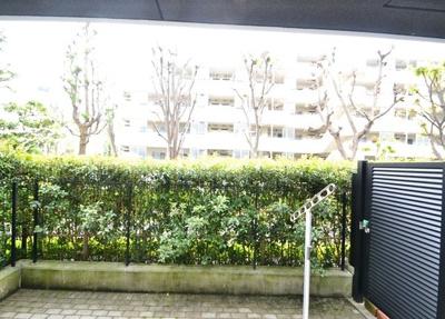 【展望】アパートメンツ中野弥生町