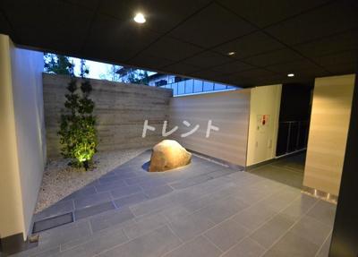 【その他共用部分】アパートメンツ中野弥生町