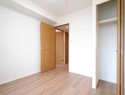 収納スペース豊富です 吉川新築ナビで検索