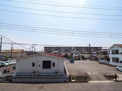 【展望】ファニータウン池内