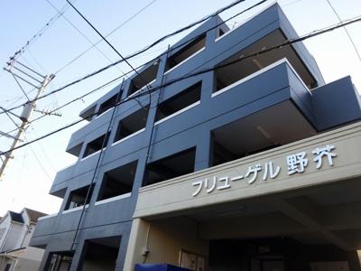【外観】フリューゲル野芥