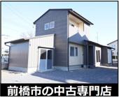 前橋市駒形町 中古住宅の画像