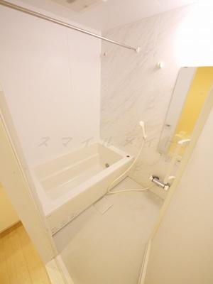 【浴室】サンハイム戸塚