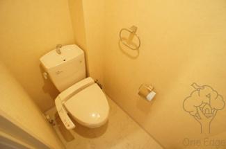【トイレ】レジディア都島Ⅱ