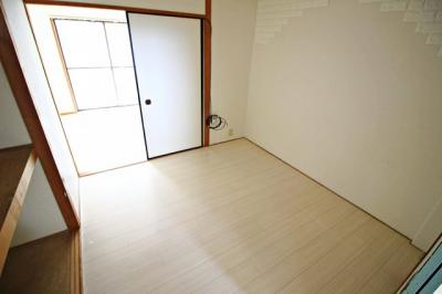 ★4.5帖和室★