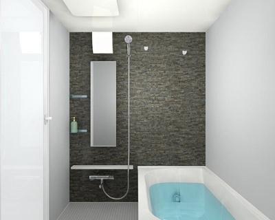 【浴室】ラクラス浅草蔵前