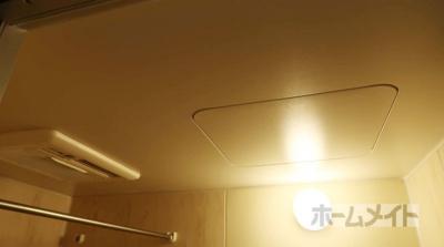 【浴室】FOREST山崎