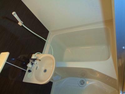 【浴室】コージ敬里