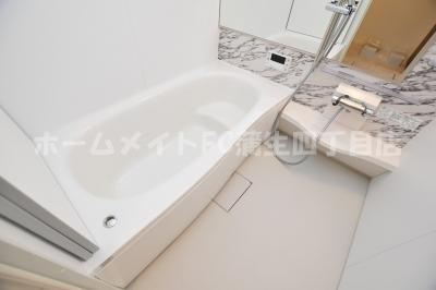 【浴室】サウスメゾンサフィニア