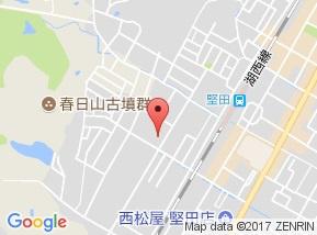 【地図】プラシード桜