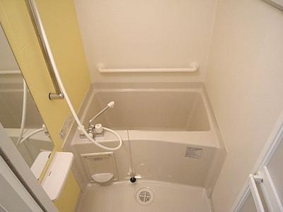 【浴室】プラシード桜