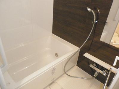 【浴室】ティモーネ浅草リーヴァ