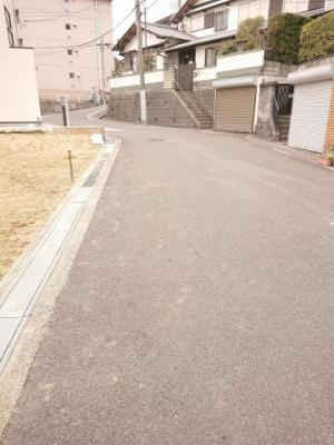 【その他】茨木市下穂積3丁目 土地