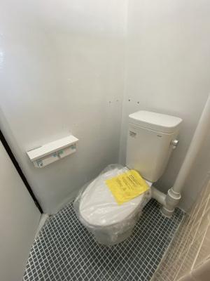 【トイレ】漆器団地