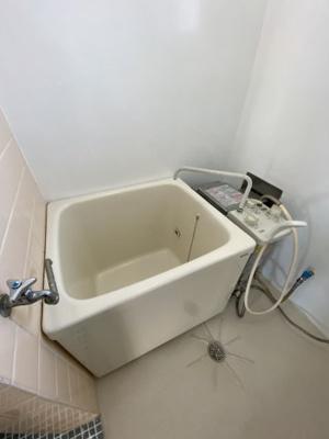 【浴室】漆器団地