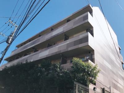 【外観】プレミアムキューブジー三軒茶屋