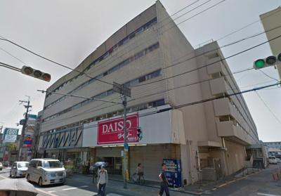 【現地写真】 鉄筋コンクリート造 地上6階、地下1階建て♪ 総戸数48戸♪
