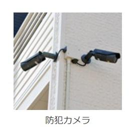 【セキュリティ】レオパレスMKアパートメント(31414-210)
