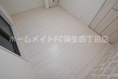 【洋室】フジパレス諏訪Ⅱ番館