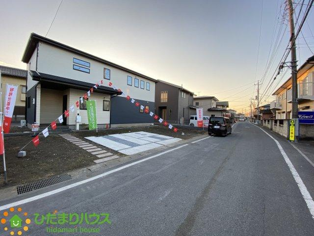【その他】古河市東本町 5期 新築一戸建て