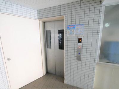 【その他共用部分】新深江池田マンション
