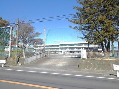 高崎市立堤ヶ岡小学校まで1000m