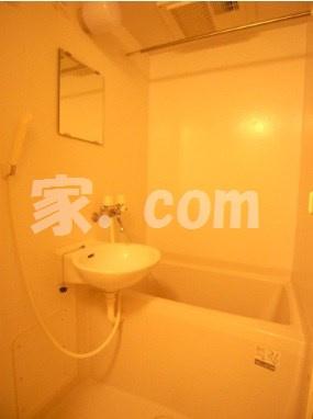 【浴室】レオパレスゼルコバ(35679-201)