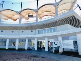 茅ヶ崎公園野球場