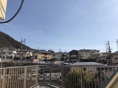 【展望】グラシアス妙法寺