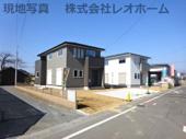 現地写真掲載 新築 高崎市貝沢町KF1-2 の画像