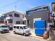 白岡市小久喜 3期 新築一戸建て グラファーレの画像
