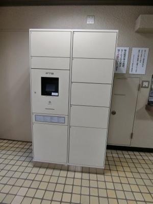 【設備】シティマンション東中野