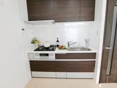 【キッチン】シティマンション東中野