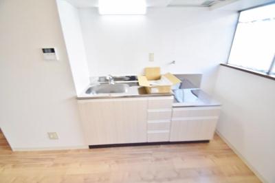 【キッチン】高鷲2丁目戸建