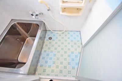 【浴室】高鷲2丁目戸建