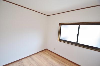 【寝室】高鷲2丁目戸建
