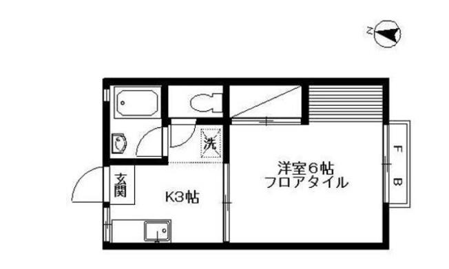 メゾン新桜台