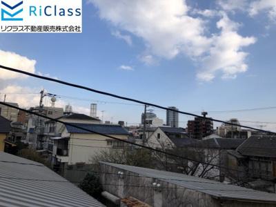 【展望】中古戸建 中央区再度筋町10