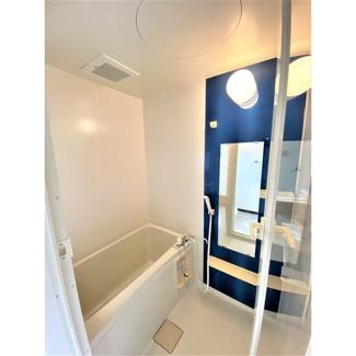 【浴室】クラウド9コウウン