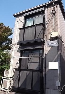 京成津田沼駅まで徒歩1分!