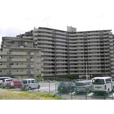 【現地写真】 鉄骨鉄筋コンクリート造  14階建てマンション♪