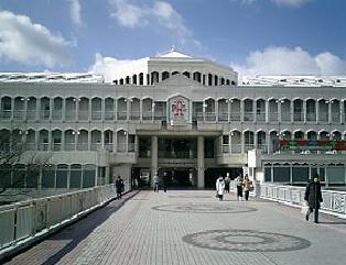 北大阪急行線 千里中央駅まで1040m 徒歩13分♪