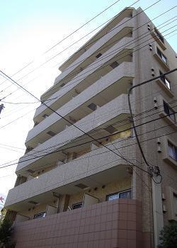 【外観】アルテシモ リンク トアレスト