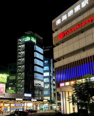 堺東駅前 新築テナントビル 6階