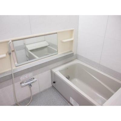 【浴室】ローヤルシティ蕨第3