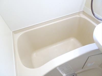 【浴室】サンハイツ美真樹