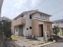 千葉市緑区おゆみ野 中古一戸建て 外房線鎌取駅の画像